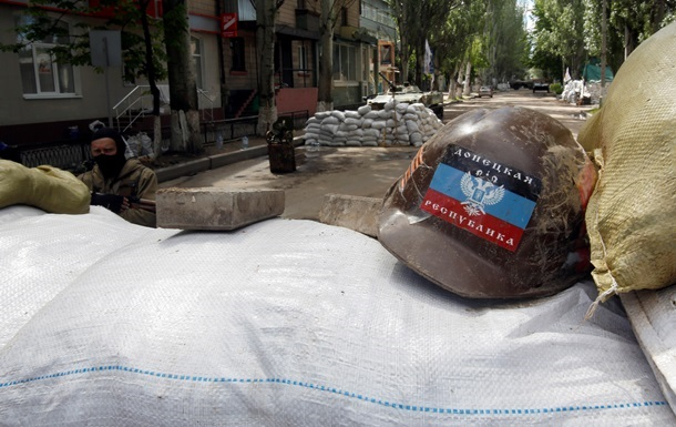 Україна попросила РБ ООН визнати ДНР і ЛНР терористичними організаціями