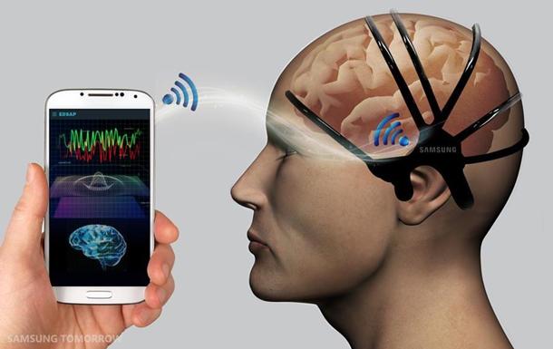 Samsung разработала гаджет, предсказывающий инсульт
