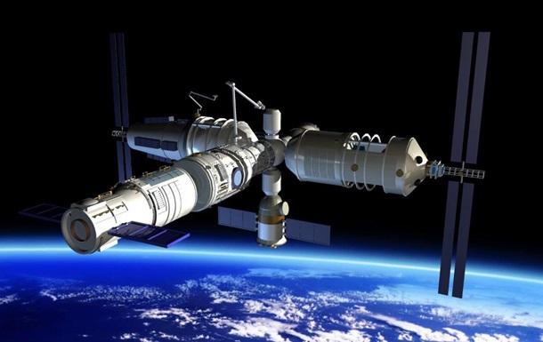 Россия, Индия и Китай могут создать общую орбитальную станцию