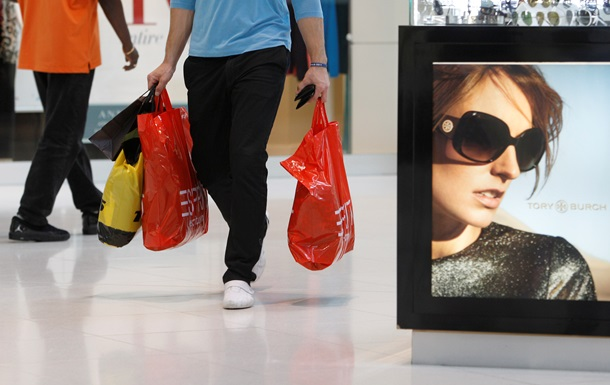 У 2015-му на український ринок вийде понад 20 міжнародних брендів - ЗМІ