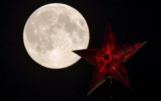 У Росії засумнівалися у власних можливостях освоїти Місяць