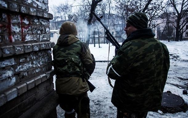 Правозахисники: сепаратисти грубо порушують норми поводження з полоненими