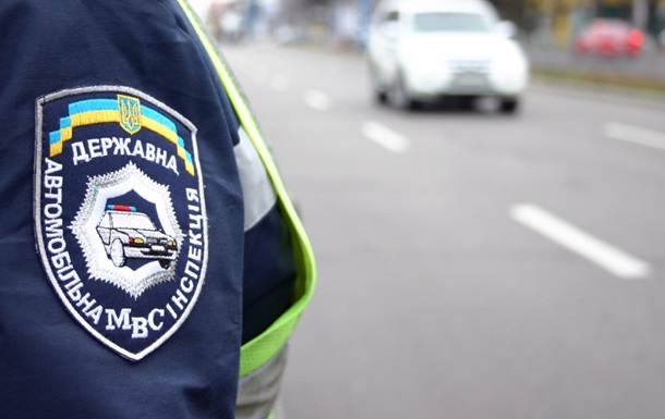 Начальников житомирского ГАИ отстранили после скандального видео о взятках