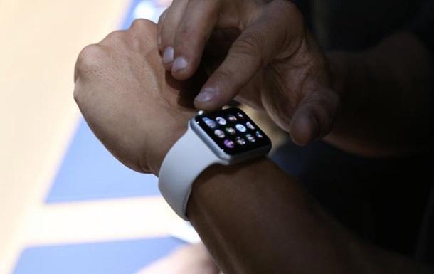 Названа окончательная дата выпуска смарт-часов Apple iWatch