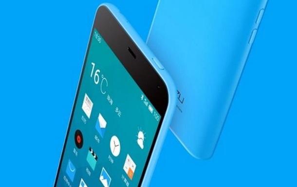 Meizu представила доступный смартфон с поддержкой LTE