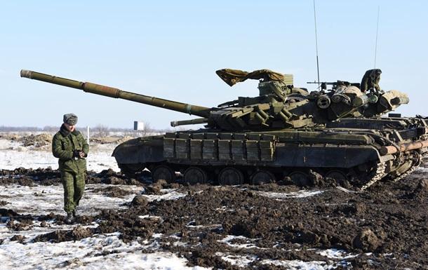 За підбитий танк – 48 тис. грн. Кабмін визначився з преміями бійцям АТО