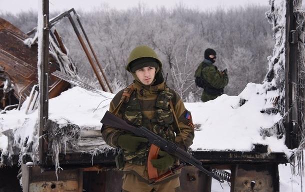 В Донецке за сутки погибли три мирных жителя
