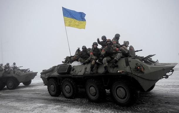 Пресса Британии: Киев нужно вооружать