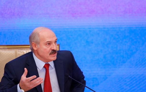 Лукашенко впевнений, що шлях розвитку ЄАЕС буде непростим процесом