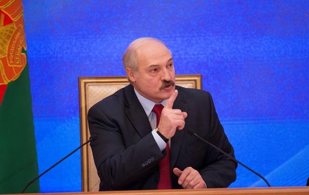 Лукашенко: Неможливо розірвати відносини Білорусі, України та Росії
