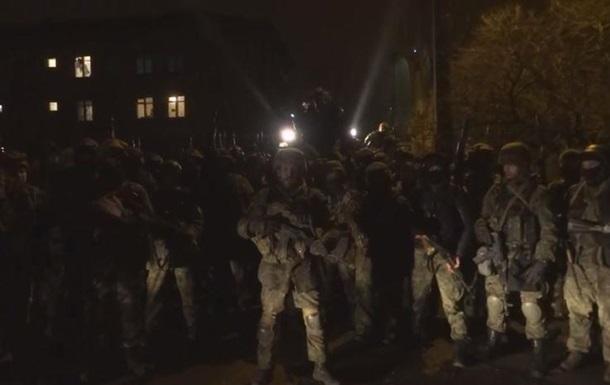 Добро пожаловать в ад. Бойцы  Азова  записали обращение к сепаратистам