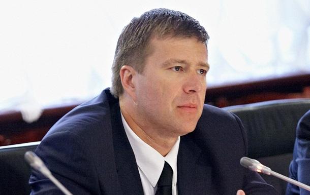В Минюсте РФ пока не слышали о документах на выдачу Януковича