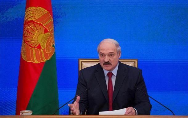 Лукашенко: Никакой Кремль и Запад не способны меня наклонить