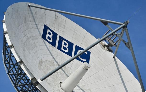 BBC перестанет быть всемирной сетью - СМИ