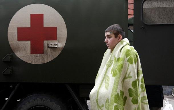 З Авдіївки, Світлодарська та Дебальцевого евакуйовані 600 осіб - ДонОДА