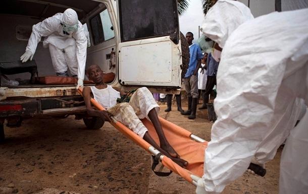 Науковці: вірус Еболи мутує
