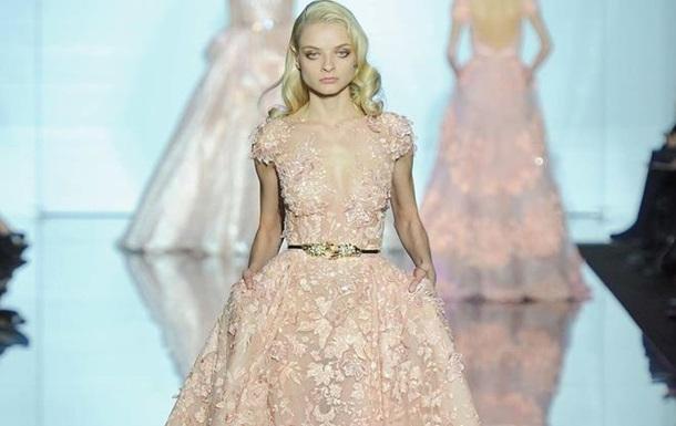 Последняя мода в платьях