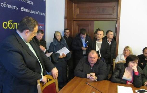 Радник міністра МВС Геращенко плюнув в обличчя всіх правоохоронців України