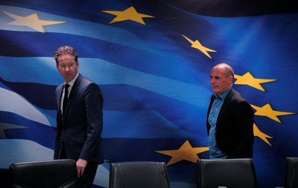 Греция отказалась от контактов с  тройкой  кредиторов