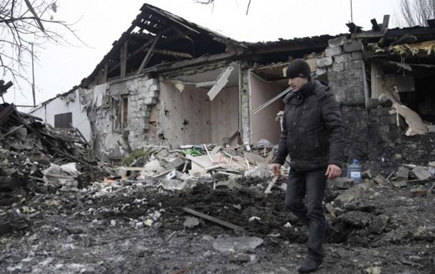Попасная и Счастье под обстрелами: повреждена ТЭС, трое погибших