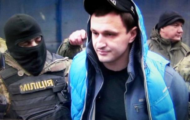 Арестованы подозреваемые в покушении на Парубия