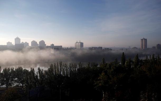 Донецьк хочуть відключити від електропостачання
