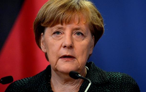 Германия не будет помогать Украине оружием