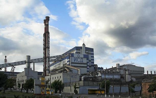 Алчевський металургійний комбінат перейшов на дводенний робочий тиждень