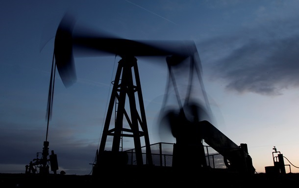 Ціна на нафту Brent знову впала