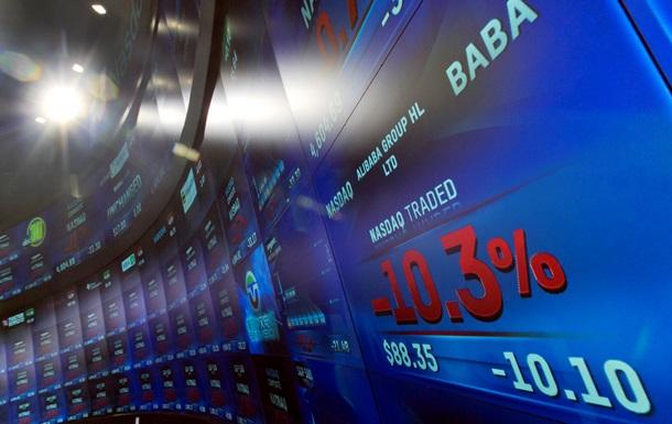Торги на биржах США закрылись повышением индексов