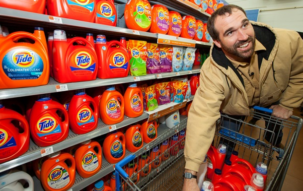Procter&Gamble підвищить ціни в Росії на 30-50% - ЗМІ
