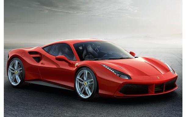 Раскрыта первая информация о преемнике Ferrari 458 Italia