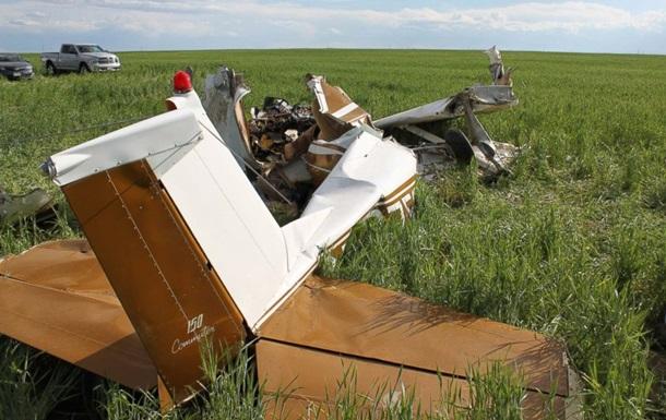 Селфі стало причиною аварії легкомоторного літака в США