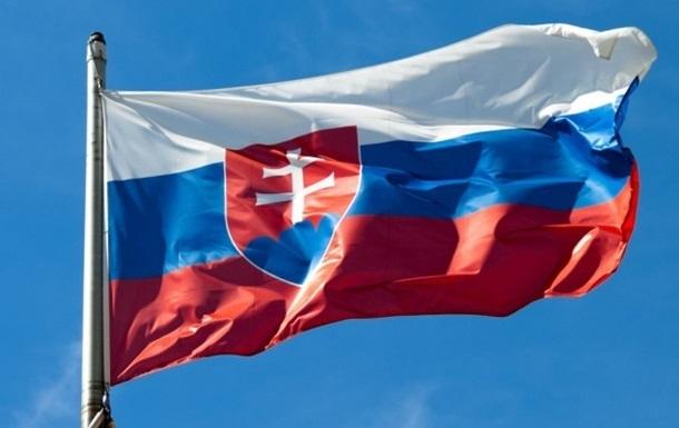 Словакия отправила в Украину гуманитарную помощь