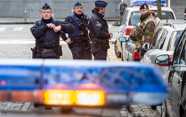 Представители ЕС войдут в милицию, прокуратуру и СБУ