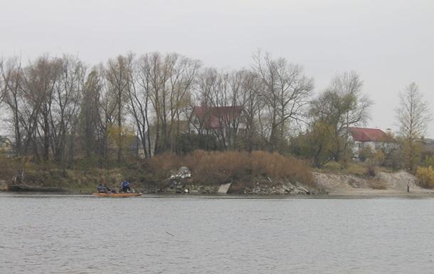 Украинцам могут запретить ставить заборы вокруг водоемов