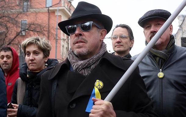 Макаревич приедет с концертным туром в Украину
