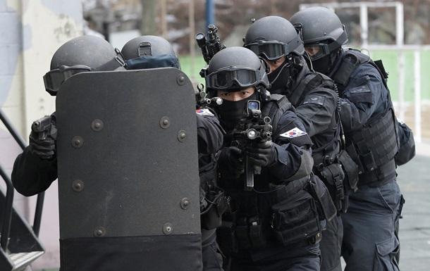 Новый спецназ в Украине создадут на базе  Сокола