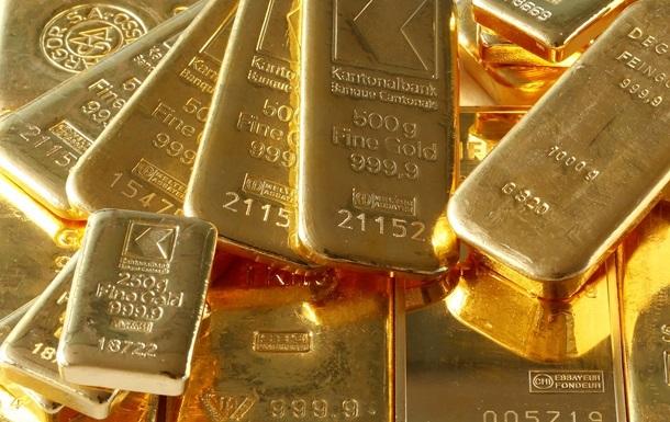 Бельгия заберет у Великобритании свой золотой запас