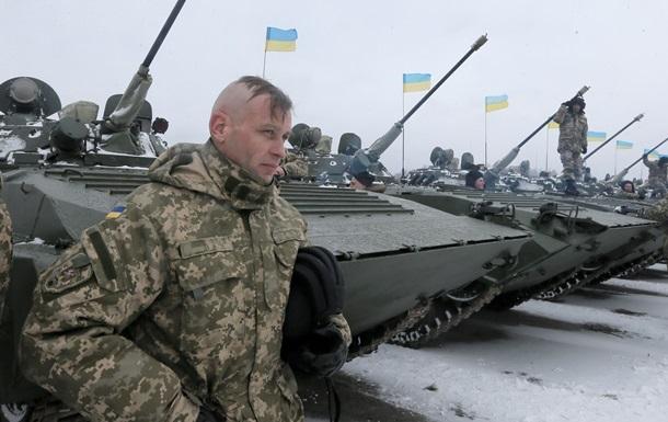 Вплоть до расстрела. В Украине ужесточили военную дисциплину