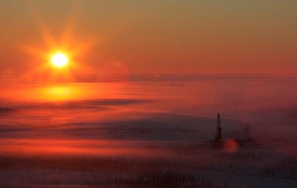 Росія недорахується трьох трильйонів рублів через нафту