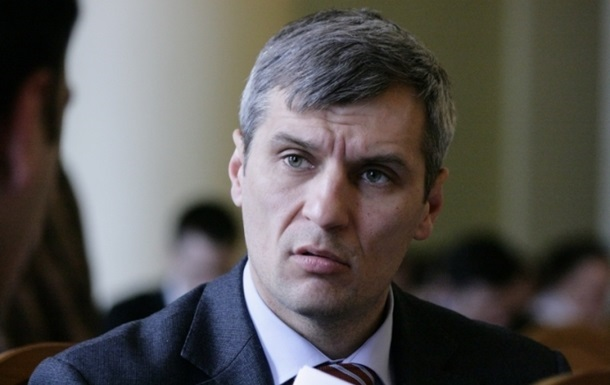 Бывшего вице-спикера Рады Кошулинского забрали в армию