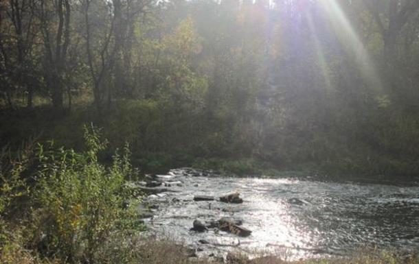 Река забвения