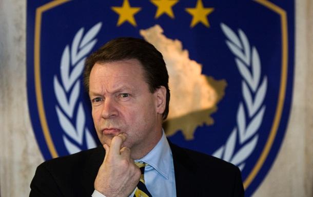 В Украину с визитом прибудет глава Парламентской ассамблеи ОБСЕ