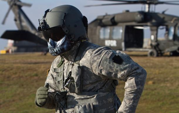 Острие копья  будет сдерживать угрозы у восточных границ НАТО