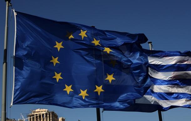 Греция просит Германию перестать ее унижать из-за долгов