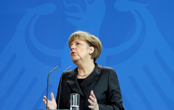 Меркель не уверена в достижении договоренностей о перемирии в Москве