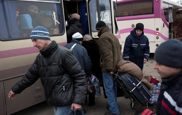 В ООН нарахували 980 тисяч українських переселенців