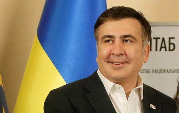 Саакашвили: Украинская армия может захватить всю Россию