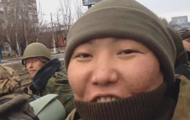 Российские наемники и чеченцы собрались на Углегорск (ВИДЕО)